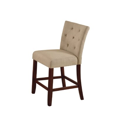 Bannock Counter Height Upholstered Dining Chair