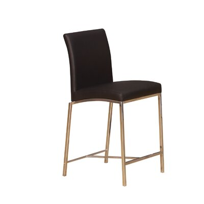 Olu Counter Height Upholstered Dining Chair
