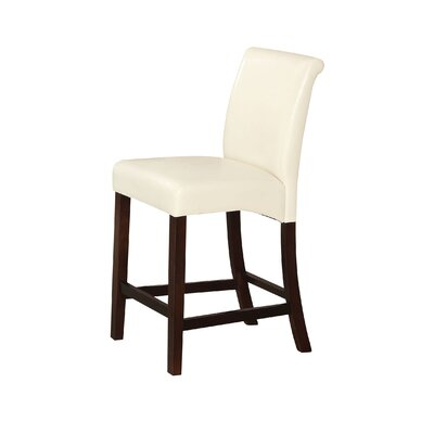 Tobie Counter Height Upholstered Dining Chair