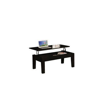 Manda Coffee Table with Lift Top