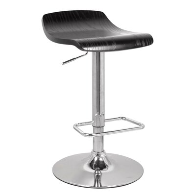 Infante Adjustable Height Bar Stool