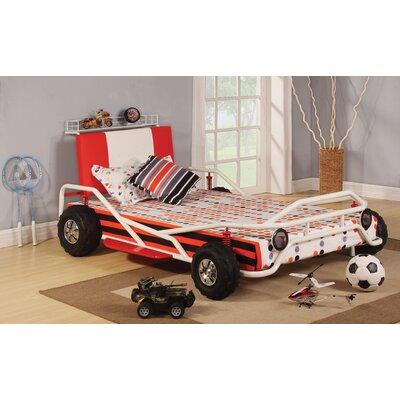 Gemini Twin Car Bed