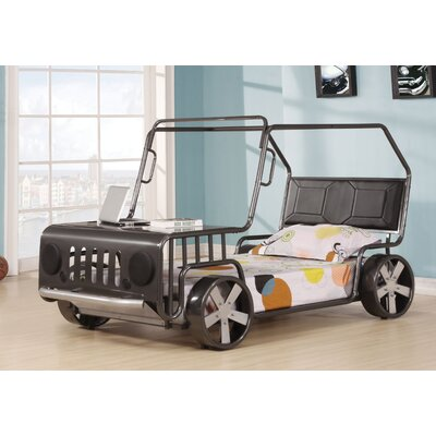 Germaine Jeep Twin Car Bed