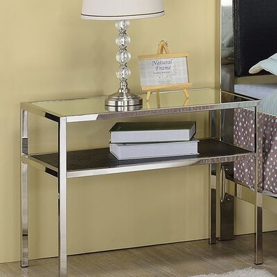 Rothstein Mirror Nightstand