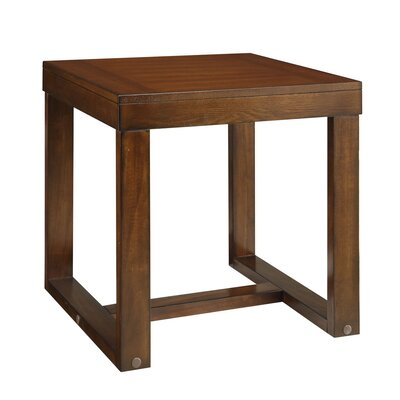 Hostetter End Table
