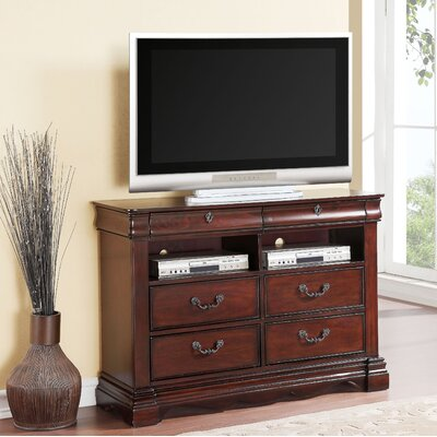 Weathersby 50 TV Stand