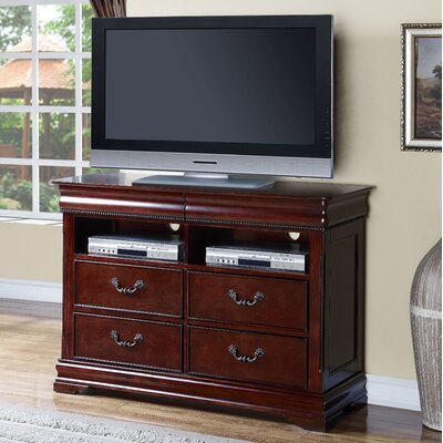 Weyer 50 TV Stand