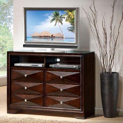Keller 46 TV Stand