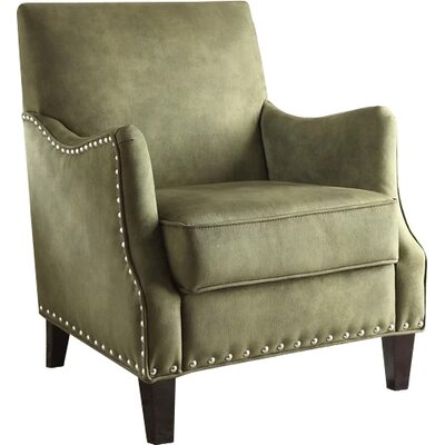 Sinai Armchair Upholstery: Olive