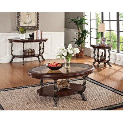 Bavol Coffee Table Set CST11536