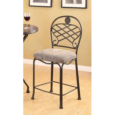 Tavio 24 inch Bar Stool (Set of 2)