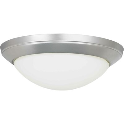 Villalon 2-Light Flush Mount