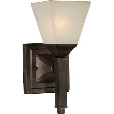 Forte Lighting 1 Light Wall Sconce at Sears.com