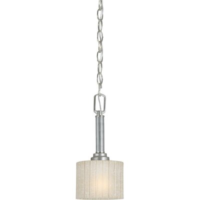 Vanzandt 1-Light Mini Pendant