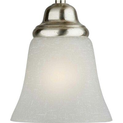 5 Glass Bell Pendant Shade