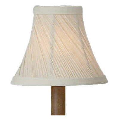 8 Fabric Bell Lamp Shade