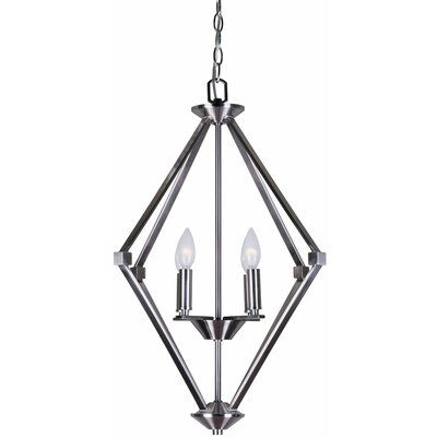 Magdalene 4-Light Foyer Pendant