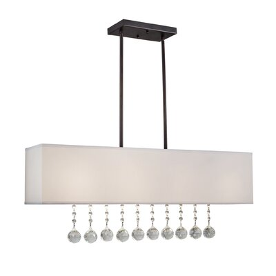 Boonberry 4-Light Kitchen Island Pendant