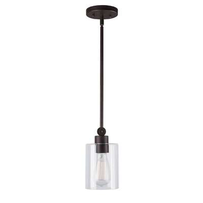 Rylan 1-Light Mini Pendant