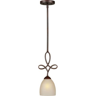 Bowery 1-Light Mini Pendant