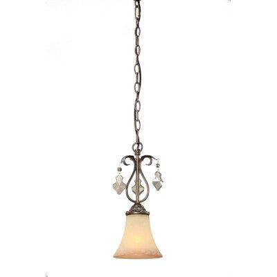 Vienna 1-Light Pendant
