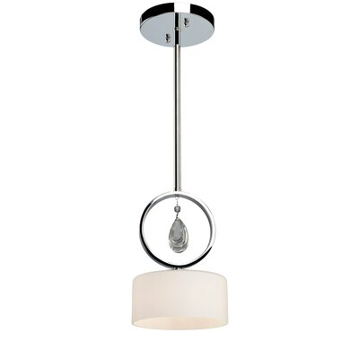 Martina 1-Light Mini Pendant