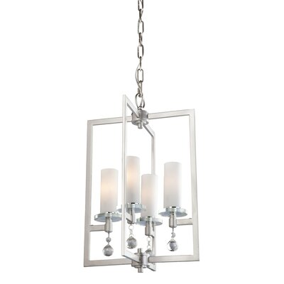 Cambridge 4-Light Foyer Pendant