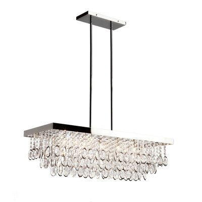 Elegante 5-Light Pendant