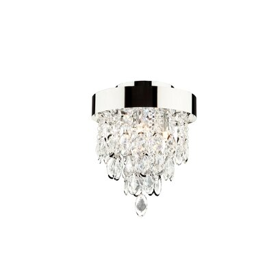 Delesha 3-Light Mini Pendant