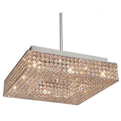 Binette 8-Light Pendant