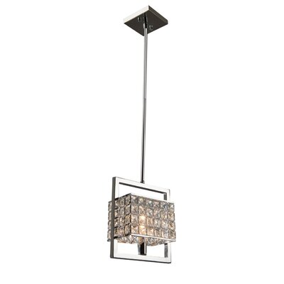Bindy 1-Light Mini Pendant