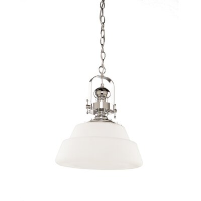 Victoriaville 1-Light Mini Pendant