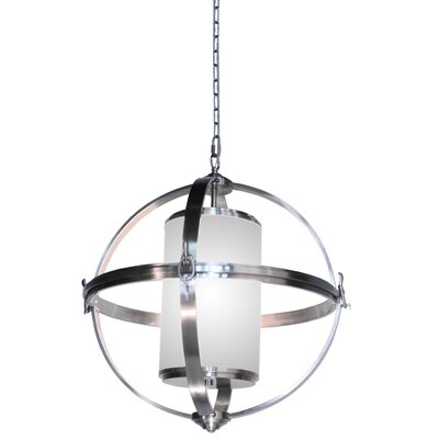 Thornley 6-Light Globe Pendant