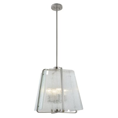Jacki 1-Light Pendant