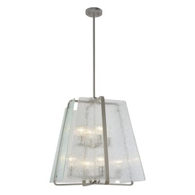 Jacki 8-Light Pendant