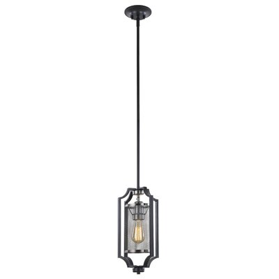 Oxford 1-Light Mini Pendant
