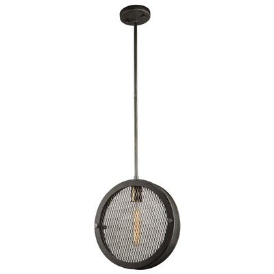 Evn 1-Light Mini Pendant