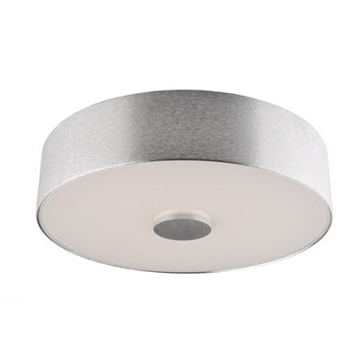Shawndell 1-Light 12W Flush Mount