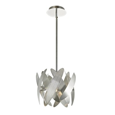 Harshil 2-Light Design Pendant