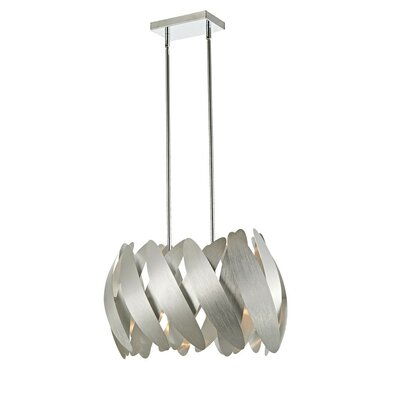 Harshil 6-Light Design Pendant