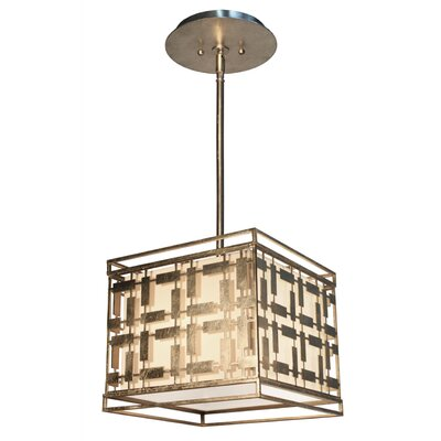 Morehead 1-Light Design Pendant