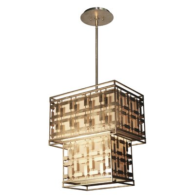 Morehead 3-Light Design Pendant