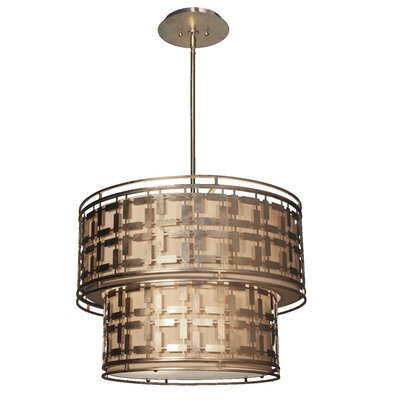 Morehead 6-Light Design Pendant
