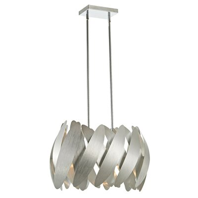 Harshil 9-Light Design Pendant