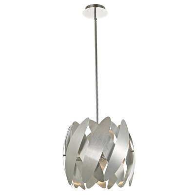 Harshil 4-Light Design Pendant