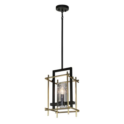 Riverview 1-Light Foyer Pendant