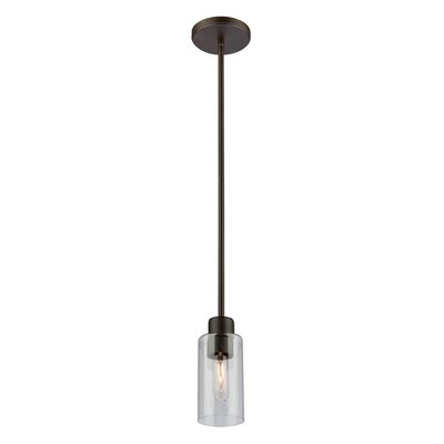 Taurla 1-Light Mini Pendant