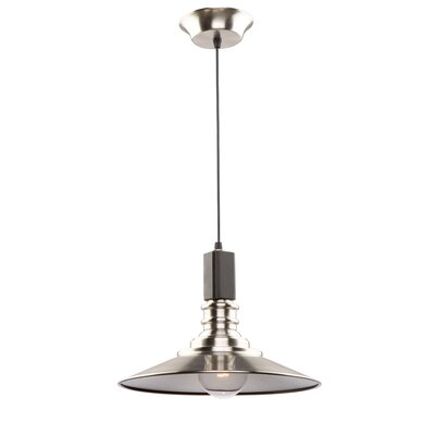 Fairmount 1-Light Inverted Pendant