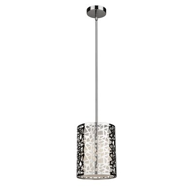 Bayview 1-Light Mini Pendant