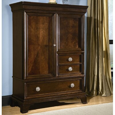 Easy furniture financing Urban Heights 3 Drawer Gentleman's ...